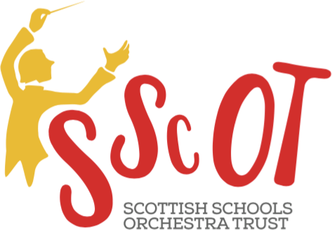 Scottish Schools Orchestra Trust Book now for our Spring Play Away